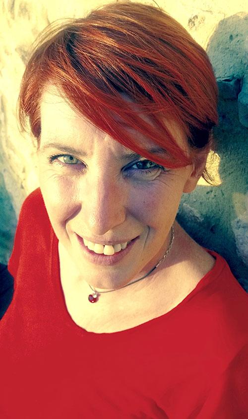 Laetitia Ramberti - L'atelier des compétences